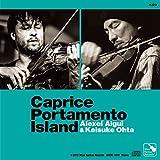 ポルタメント島奇想曲 -Caprice Portamento Island-