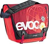 evoc(イーボック) MESSENGER BAG ルビー