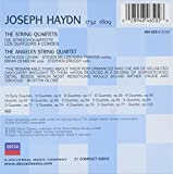 Haydn: Complete String Quartets