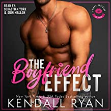 The Boyfriend Effect: Frisky Business, Book 1