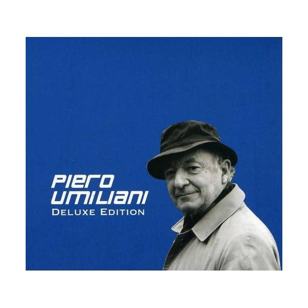 Piero Umiliani Deluxeの商品画像