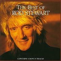 The Best Of Rod Stewart by Rod Stewart (1989-11-10)