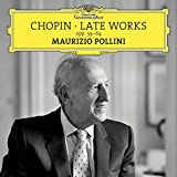 Chopin: Late Works Opp 59