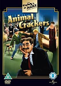 Animal Crackers [Import anglais]