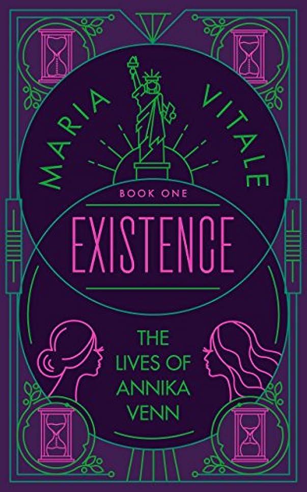マークダウン死傷者光景Existence: The Lives of Annika Venn (English Edition)