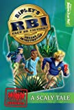Ripley's RBI 01: Scaly Tale (English Edition)