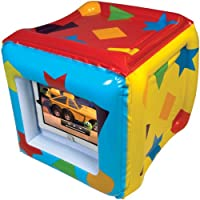 CTAデジタルiPad Inflatable Playキューブ( pad-cube )