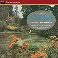 Dvorak's New World Symphony [12 inch Analog]