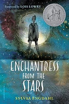 Enchantress from the Stars by [Engdahl, Sylvia]