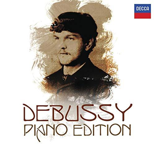 ドビュッシー・ピアノ・エディション