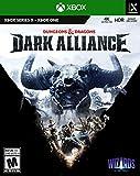 Dungeons & Dragons: Dark Alliance(輸入版:北米)- Xbox Series X