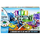 The Game of Life Twists & Turns