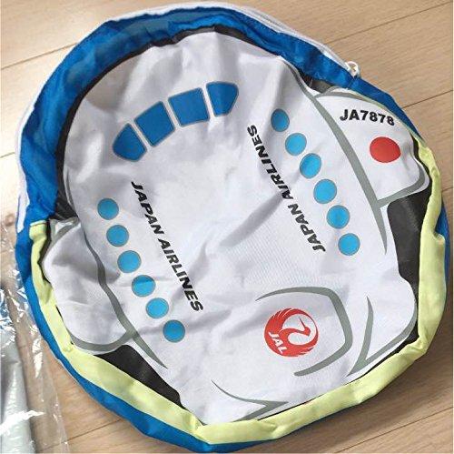 JAL 非売品 セット 新品 JAL 非売品グッズセット リュック サングラス ゲーム レジャーシート エアフライングディスク
