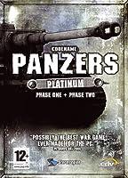 codename panzers platinum (輸入版)
