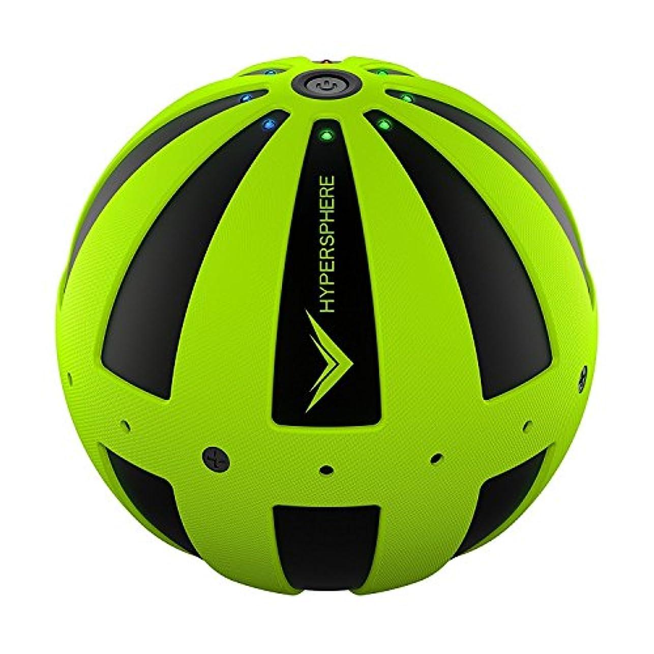 高層ビル構成する問い合わせHyperice Hypersphere Vibrating Therapy Ball (並行輸入品)
