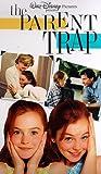 The Parent Trap [VHS] [Import]