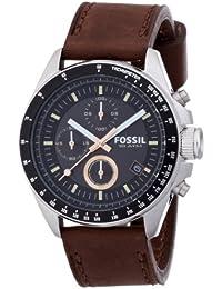 [フォッシル] 腕時計 DECKER CH2885 正規輸入品