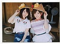AKB48 #好きなんだ 店舗特典 生写真 楽天ブックス 高橋朱里 岡田奈々