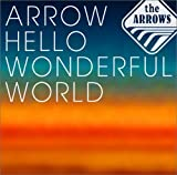 ARROW HELLO WONDERFUL WORLD 画像