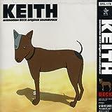 "animation BECK original soundtrack ""KEITH"""