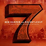 Live From the Montreal International (W/Dvd) [Import, From US] / Ben Harper, Relentless7 (CD - 2010)
