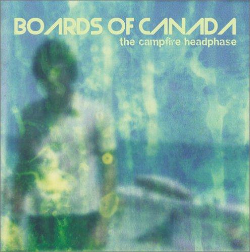 The Campfire Headphase [帯解説・ボーナストラック1曲収録 / 国内盤] (BRC139)の詳細を見る
