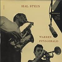 Hal Stein & Warren Fitzgerald Quintet by HAL / FITZGERALD,WARREN QUINTET STEIN