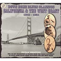 Down Home Blues West Coast by VARIOUS ARTISTS (2007-07-31)
