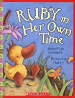 Ruby in Her Own Time (Scholastic Bookshelf)