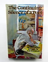 The Continuing Silence of a Poet: The Collected Short Stories of A.B.Yehoshua
