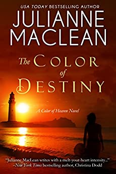 The Color of Destiny (The Color of Heaven Series Book 2) by [MacLean, Julianne]