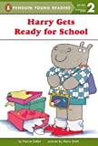 Harry Gets Ready for School (Puffin Easy to Read, Level 1)