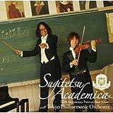 スギテツ・アカデミカ-10th Anniversary Premium Best Album-with 東京フィルハーモニー交響楽団-(初回限定盤)(DVD付)