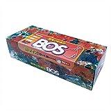 驚異の防臭袋 BOS (ボス) Mサイズ 90枚入り ホワイト