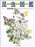 昆虫図鑑―みぢかな虫たちのくらし (しぜんのほん) 画像