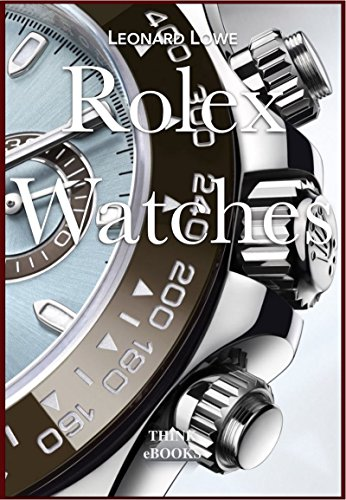 Rolex Watches: Rolex...