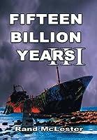 Fifteen Billion Years III: Time Warriors