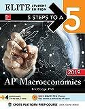 5 Steps to a 5: AP Macroeconomics 2019 Elite Student Edition