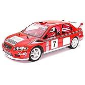 タミヤ 1/10 電動ラジオコントロールカー シリーズ ランサーEvo.VII WRC