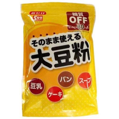 みたけ 大豆粉 200g
