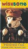 ジョーダン 夢みる小犬 ウィッシュボーン VOL.2【日本語吹替版】 [VHS]