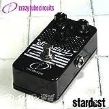 Crazy Tube Circuits / Stardust Blackface