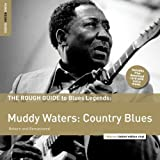 Rough Guide to Muddy Waters: Country Blues [12 inch Analog]