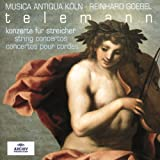 String Concertos 画像