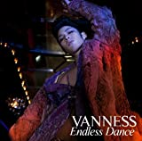 Endless Dance♪VANNESSのジャケット