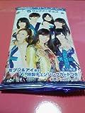 セブンイレブン限定 AKB48 チームB ウエファーチョコ 特製チェンジングカード全15種セット