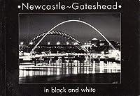 Newcastle-Gateshead Black and White