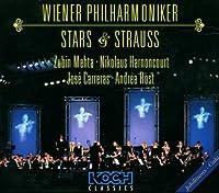 Stars & Strauss