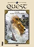 Quest for Adventure: Discovering Our World's Myst [DVD] [Import]