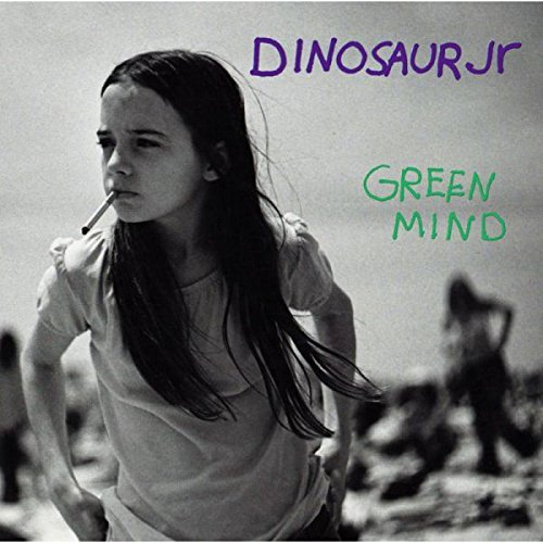Green Mind [12 inch Analog]